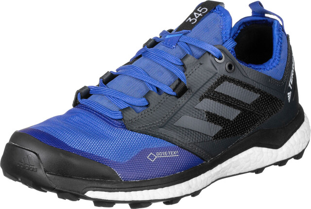 adidas TERREX Agravic XT GTX Shoes Men blackblue